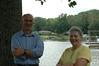 Richard Gasser & Judy Land