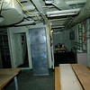 Crew mess from other end