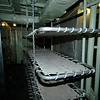 Same crew sleeping quarters from a different angle. There is also another room forward