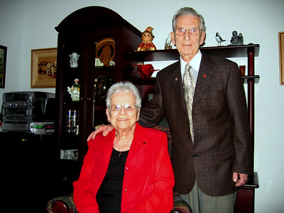 THEIR 64th ANNIVERSARY 2008
