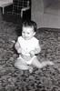 Janine, Summer 1954
