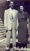 Leonard & Helen, ca 1951