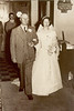Monroe Clarence Baggett with daughter Helen.