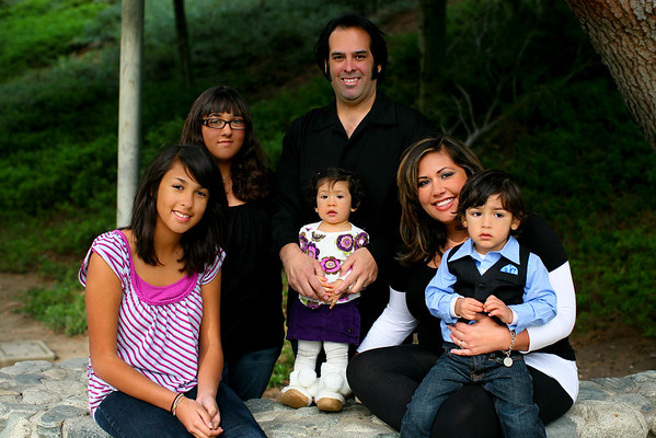 LUNA family 2