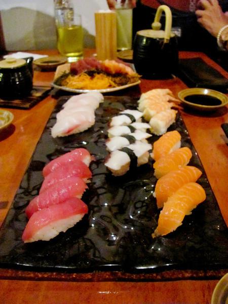 @ Edo Sushi Bar
