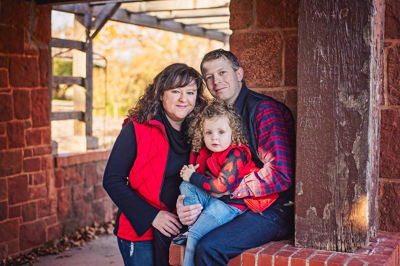 LaClair Family Portrait