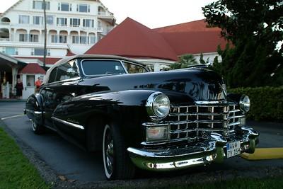 Nice vintage Cadillac