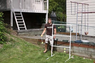 Ladder Ball and random fun!