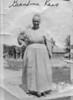 Elizabeth Woltz Kass 1849-1927