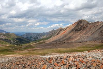 Mount Darley HDR