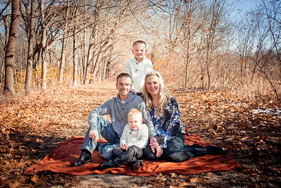 Lake Family 11-18