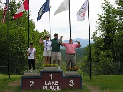 Lake Placid Aug 2005