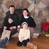 Matt, Megan, Ben and Sarah Greenberg