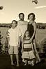 2010-08-28-Ronda family-12 bw