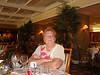 Patsy at the club