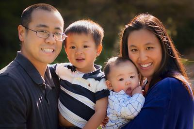 Lam Family   07.03.14