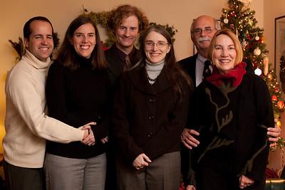 Lancaster Christmas 2008