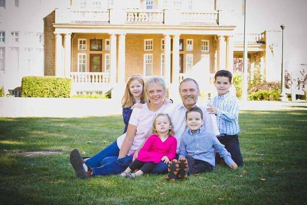 Landry Family