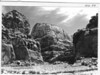 In the Grand Gorge, Capitol Reef National Park, 1935