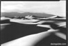 Another view of sand dunes near Stovepipe Wells, Death Valley National Park, 1935.