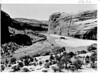 Pat's Hole at junction of Yampa and Green Rivers. Dinosaur National Monument, 1935.
