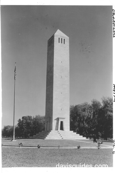 Memorial Monument at Chalmette Battlefield, Chalmette National Monument (now Jean Lafitte National Historical Park and Preserve), 1934.