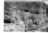 View of 2nd ruin, west of and adjacent to Castle (on extreme right). Montezuma Castle National Monument, 1929.