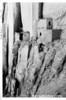Interior of Keet Seel Ruin, Navajo National Monument, 1935.