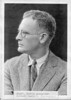 George Grant's faculty photograph from Penn State University, 1920s.