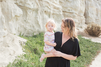 San Clemente Family Photos