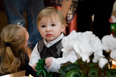 Lange Christmas 2008
