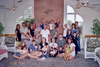 Langford Reunion 2004