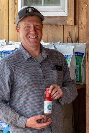 Langwater Farm 2018
