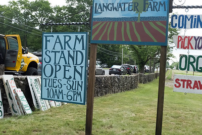 Langwater Farm Spring Festival  2017