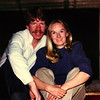 Robert and Debbie 40 years ago.
