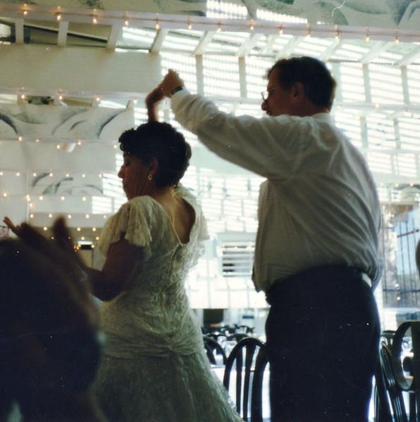 036 Sandra Larry Dancing