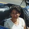 48 Sandra Mustang