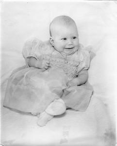 Debbie 3 months