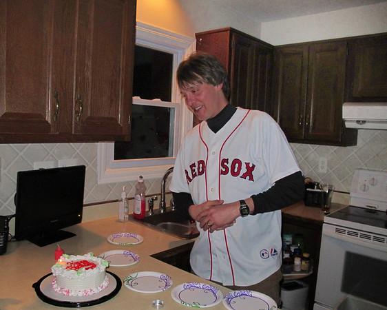 Larry's Birthday 2-16-2010