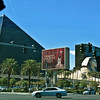 The Las Vegas Strip - The Luxor Hotel