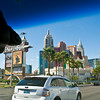 The Las Vegas Strip - The Excalibur Hotel