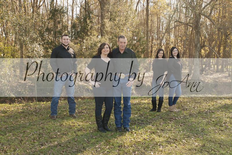 Latiolais Family0042