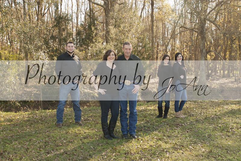 Latiolais Family0041
