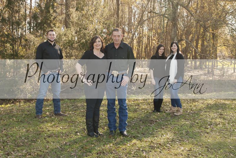 Latiolais Family0040
