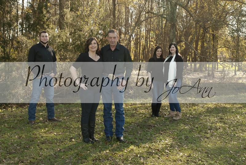 Latiolais Family0038