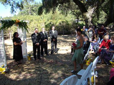 Laurel and Josh's Wedding