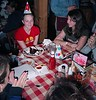 This is a website about Lauren's 14th Birthday..<br />  This picture was taken on Saturday Night at Bugaboo's as the Moose approached...  But then let's not get too far ahead