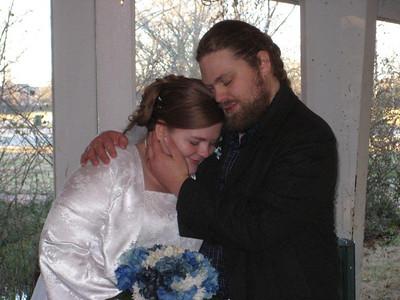 Lauren & Joshua's Wedding January 16th, 2010