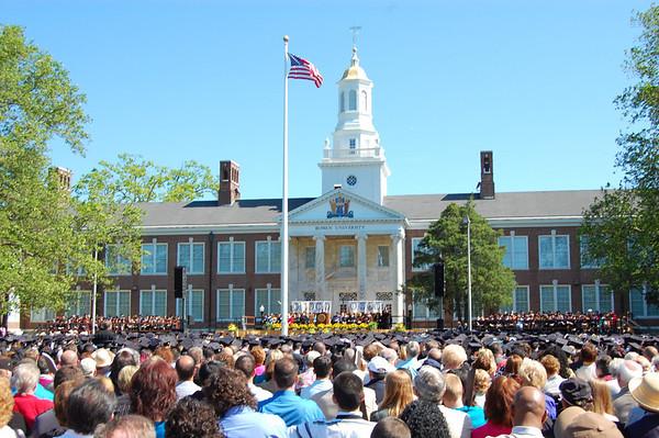 Lauren's Graduation