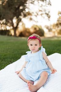 Alexandria Vail Photography First Birthday Hanford 001